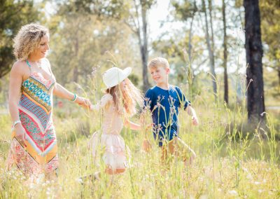 family portrait photography hunter valley
