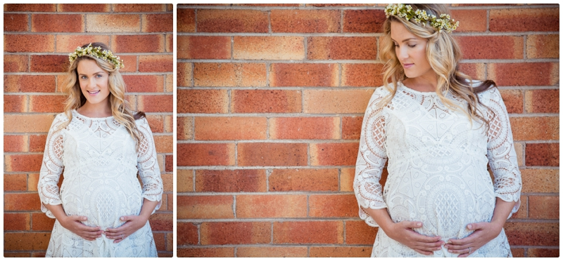 pregnancy portraits maitland