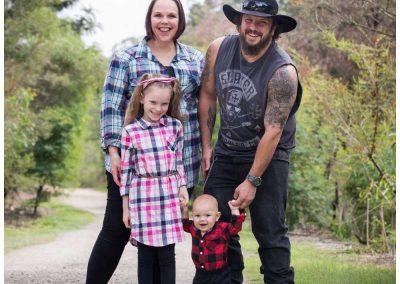 Maitland Family Photography