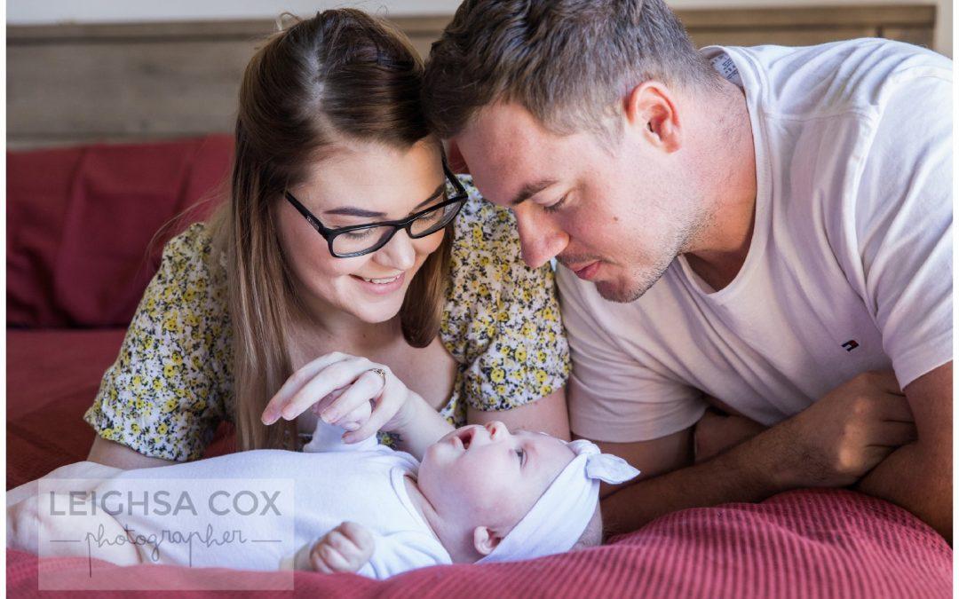 Baby girl Hunter Valley