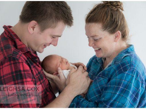 Newborn Photography Newcastle