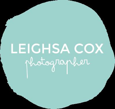 Leighsa Cox Photographer