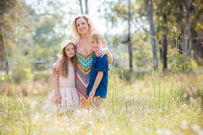 Portrait Photography Hunter Valley