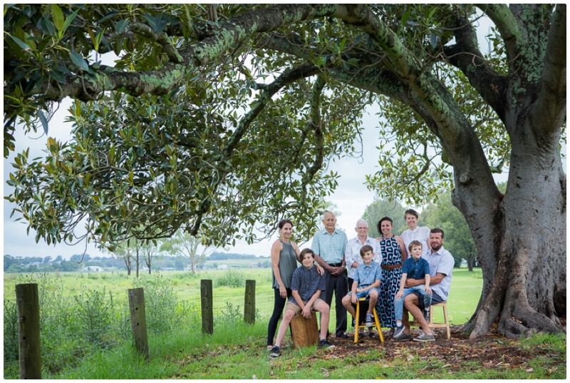 Extended Family – Morpeth