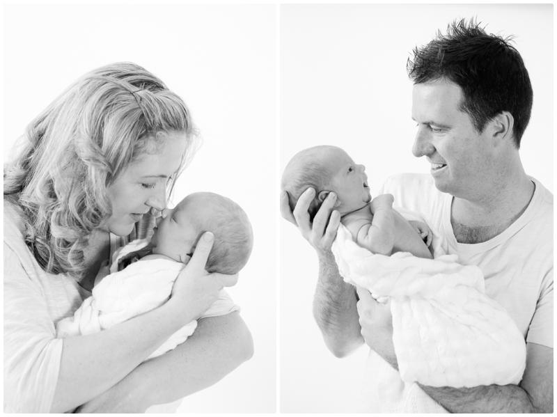 Newborn Photography Maitland