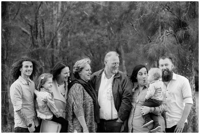 Family Portraits Morpeth