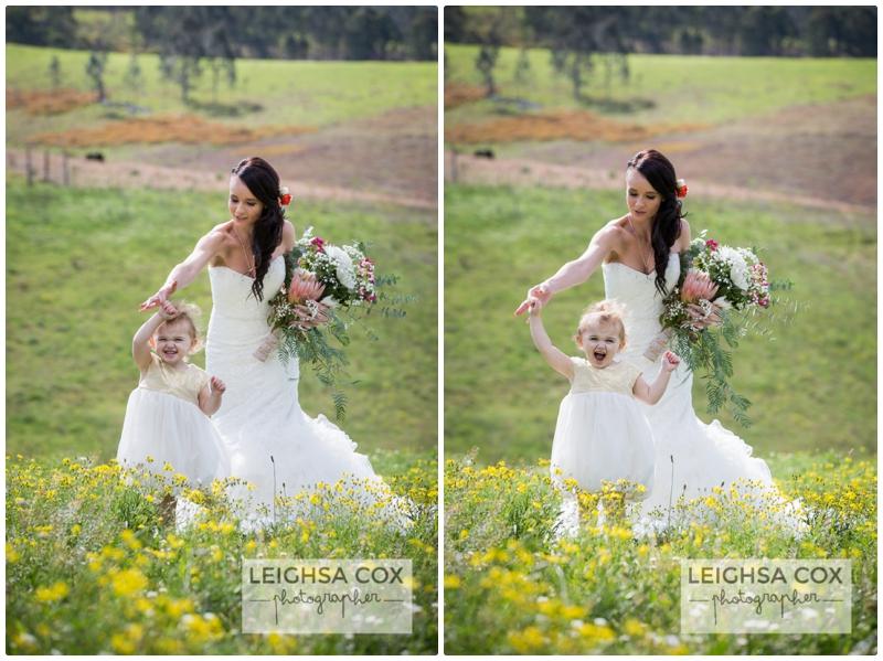 gresford wedding