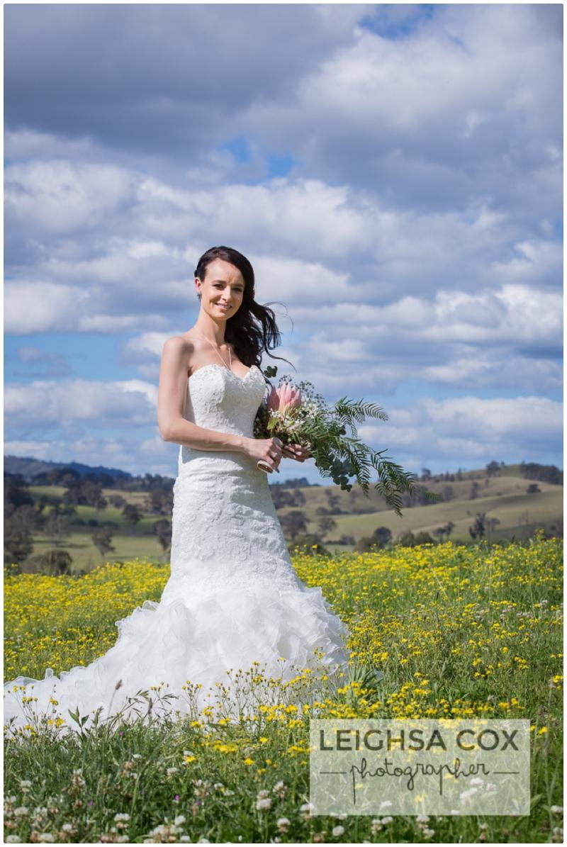 gresford bride