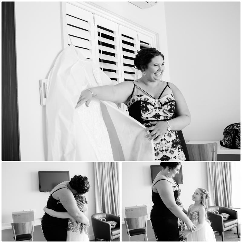 Tamika & Zeke Surprise Wedding
