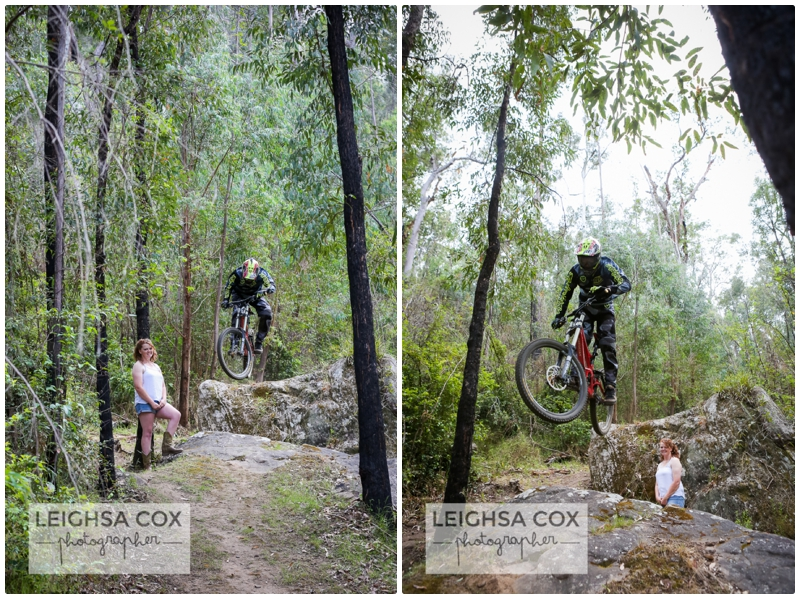 Country MTB Engagement Session