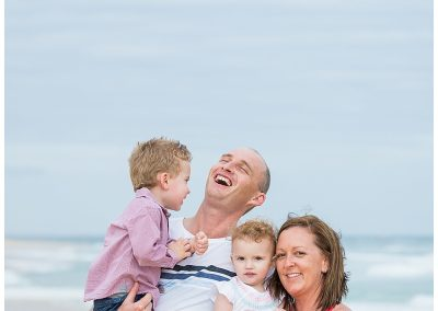 Newcastle Beach Family Portraits_0017
