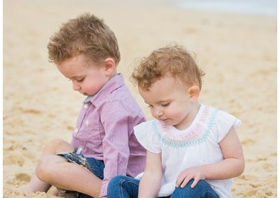 Newcastle Beach Family Portraits_0018