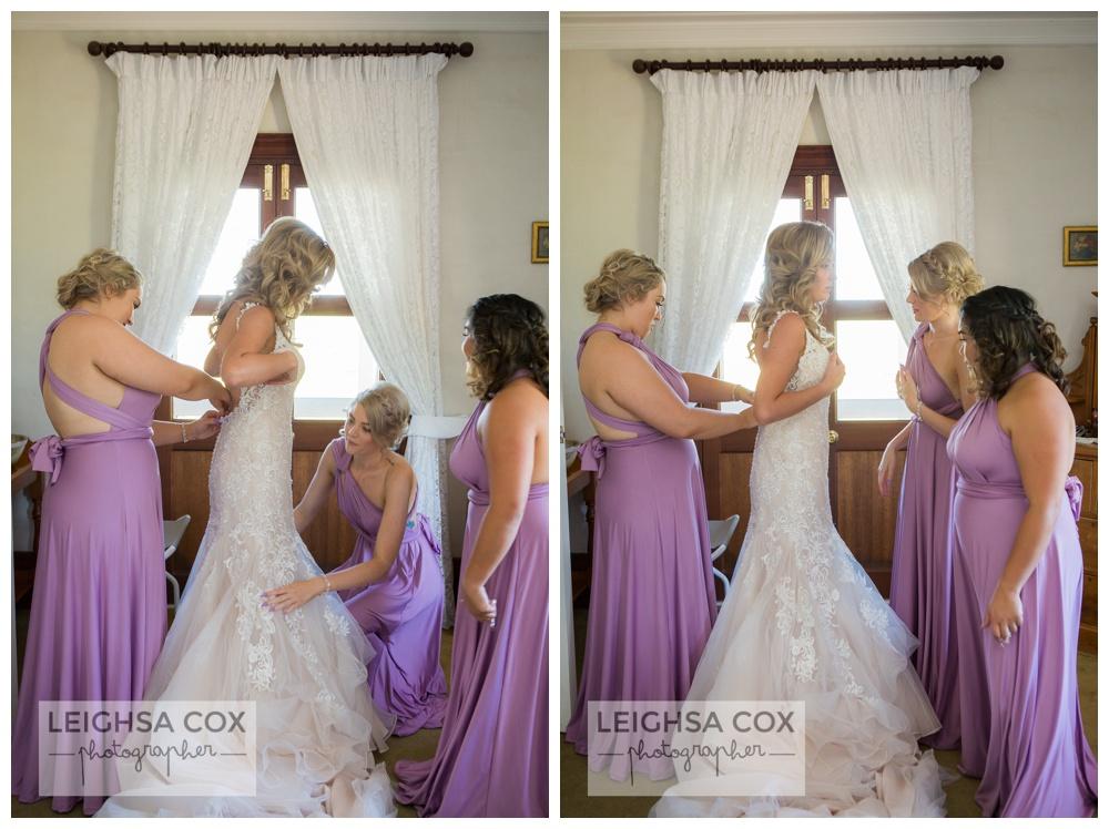 bridesmaids hunter valley