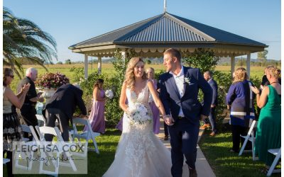 Beautiful Calvin Estate Wedding
