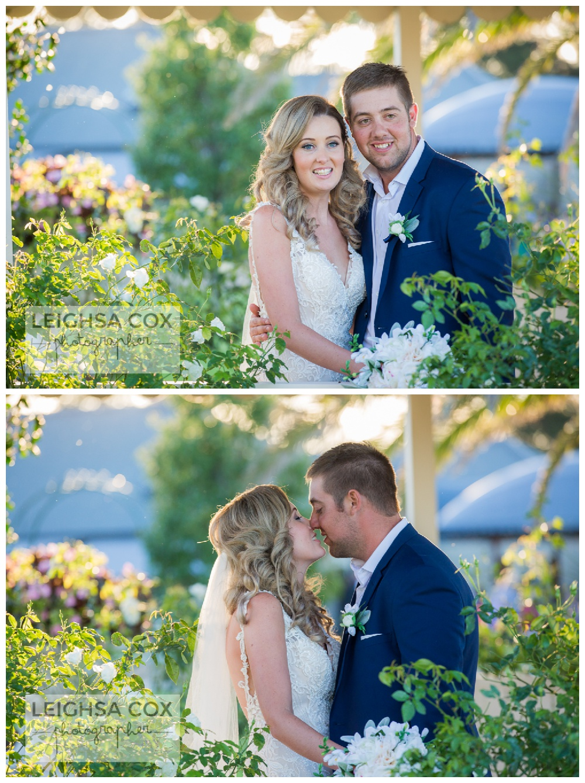 Beautiful Calvin Estate Wedding