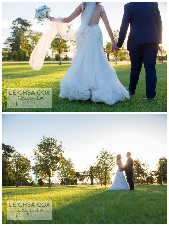 Calvin Estate Wedding
