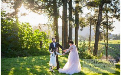 Beautiful Paterson Wedding