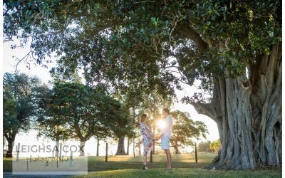 Maternity photos Hunter valley