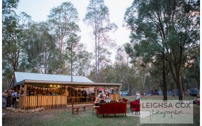 Chilled Hunter Valley Wedding -Dashville
