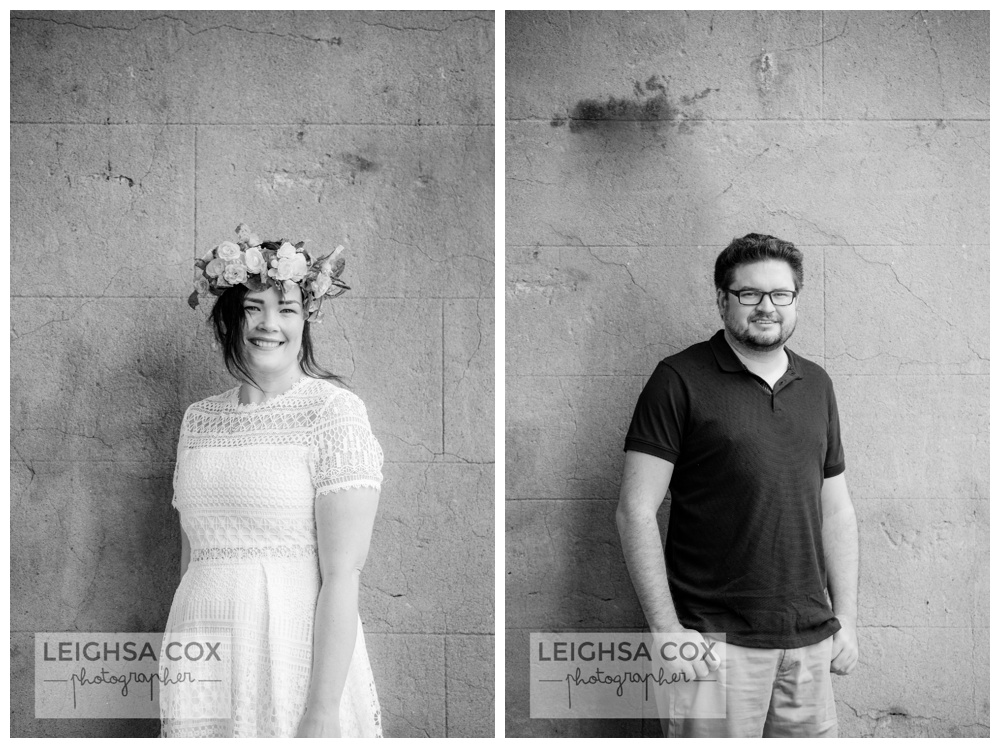 Morpeth Couple Session