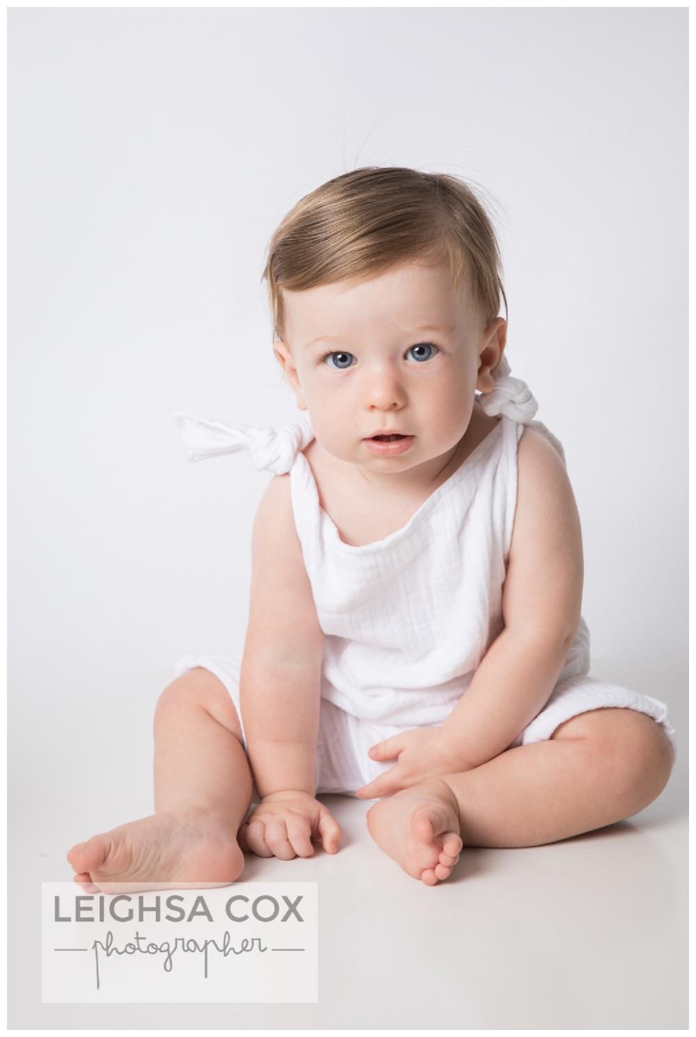 baby portraits hunter valley