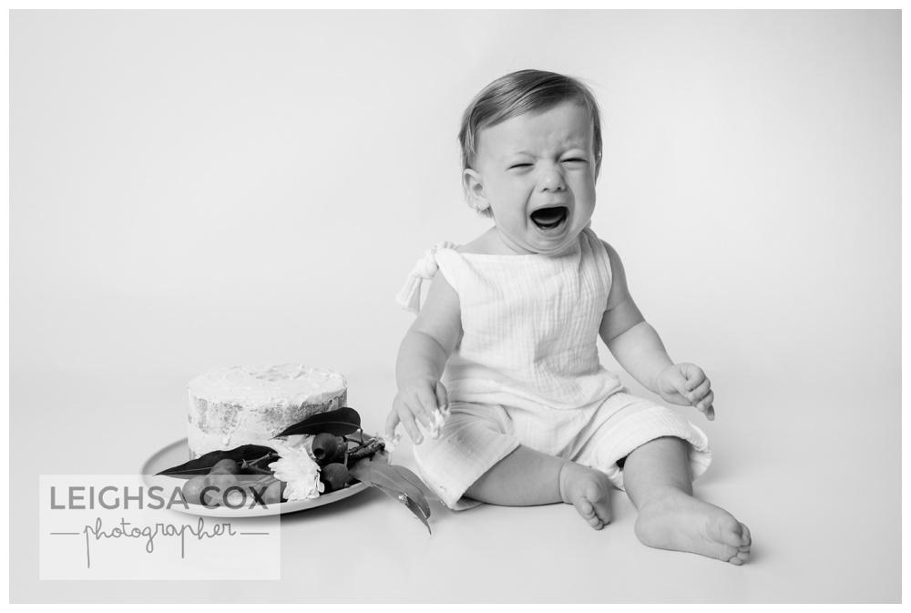 i dont like cake