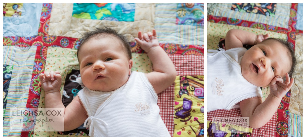 Maitland Newborn Session
