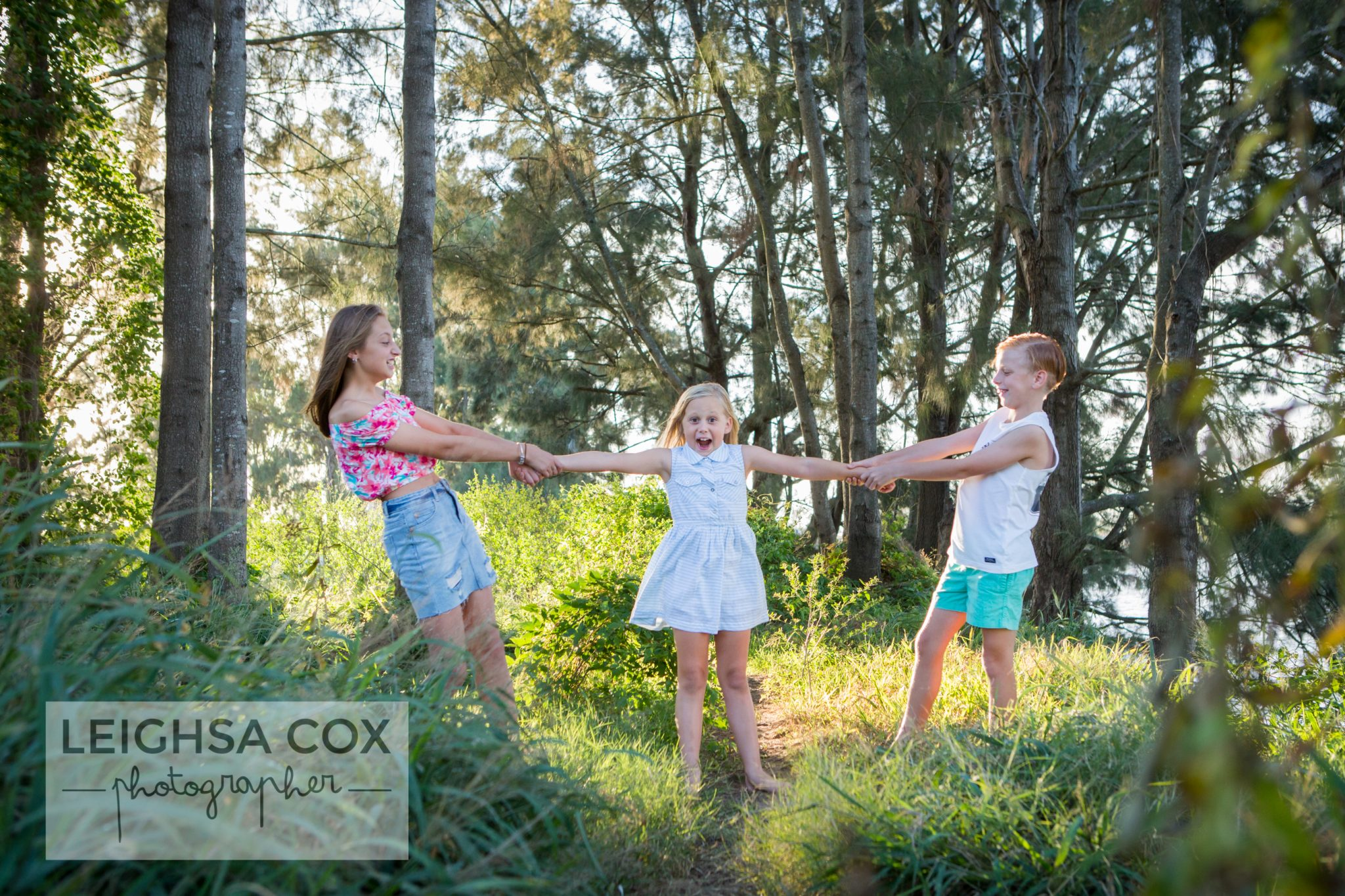 Photo locations Hunter Valley