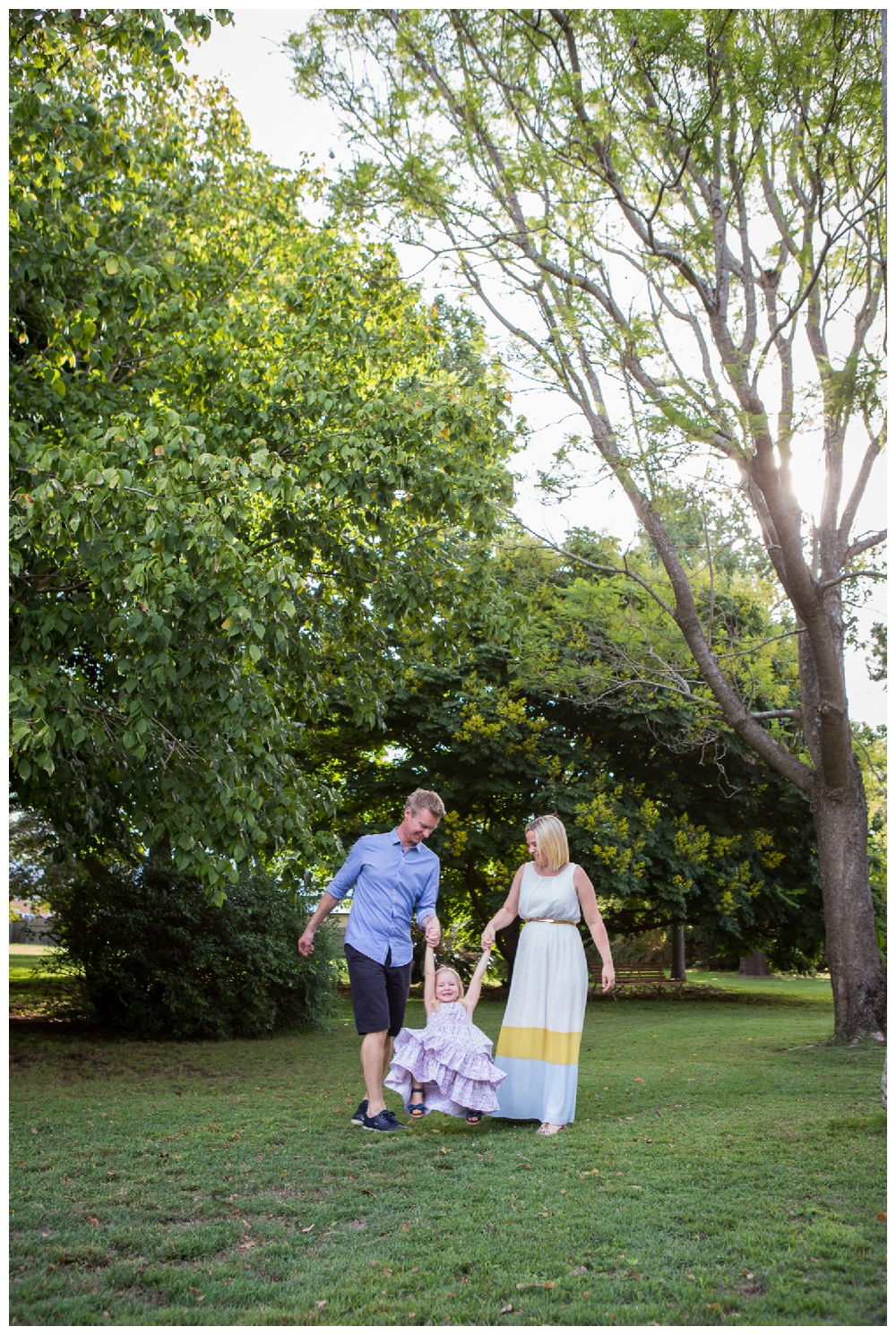 Maitland Family Photographer