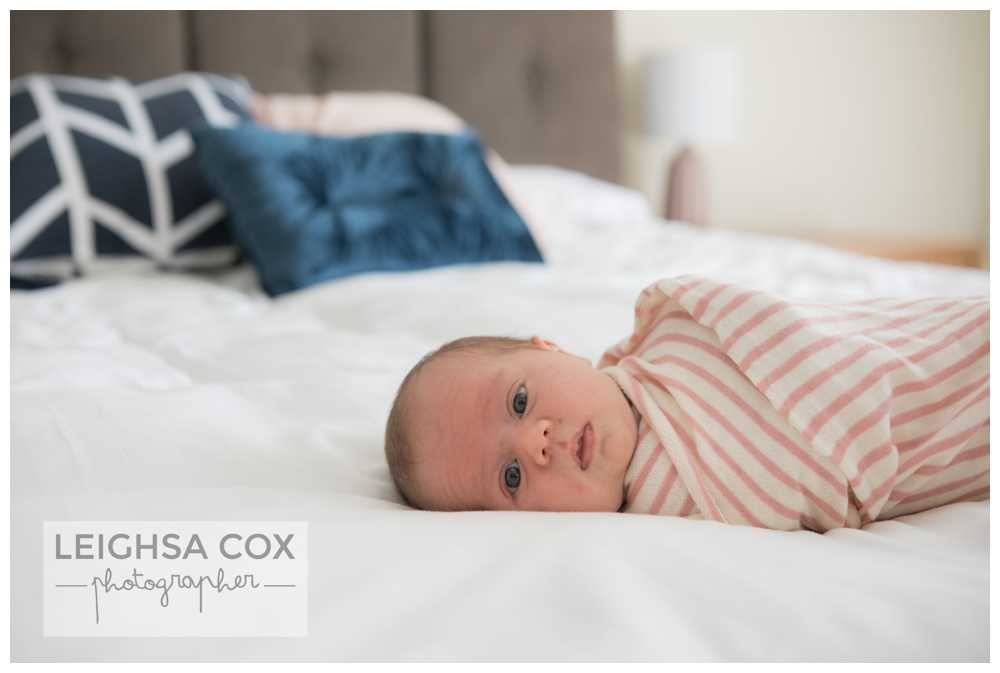 Home Newborn Photography Maitland