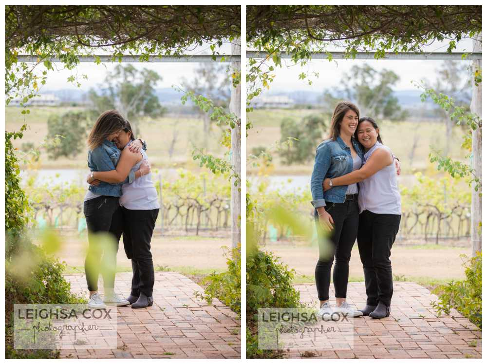 Hunter Valley Proposal