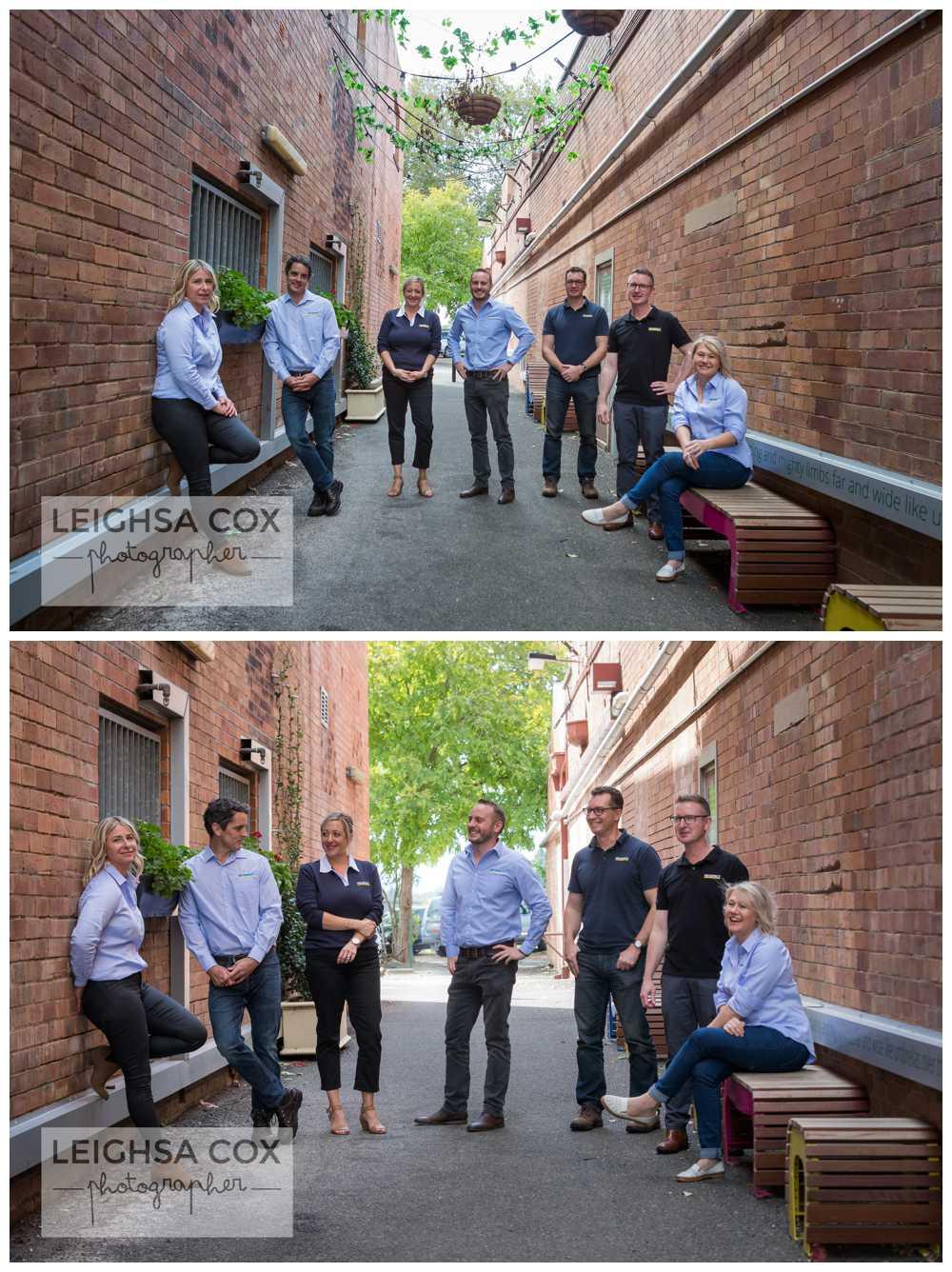 maitland business portraits