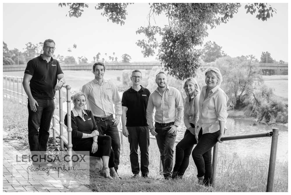 Maitland business portraits