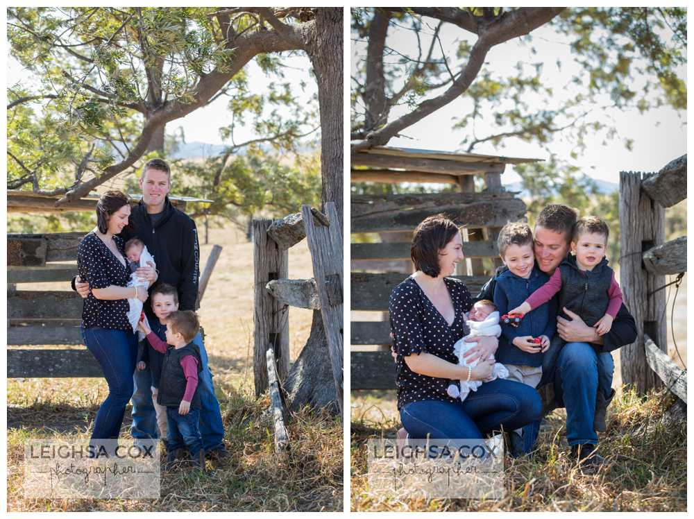 Hunter Valley Newborn Photographer