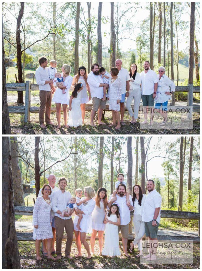 Extended Family Hunter Valley