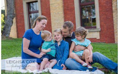 Family Portraits Maitland
