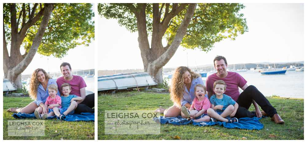 Lake Macquarie Family Fun