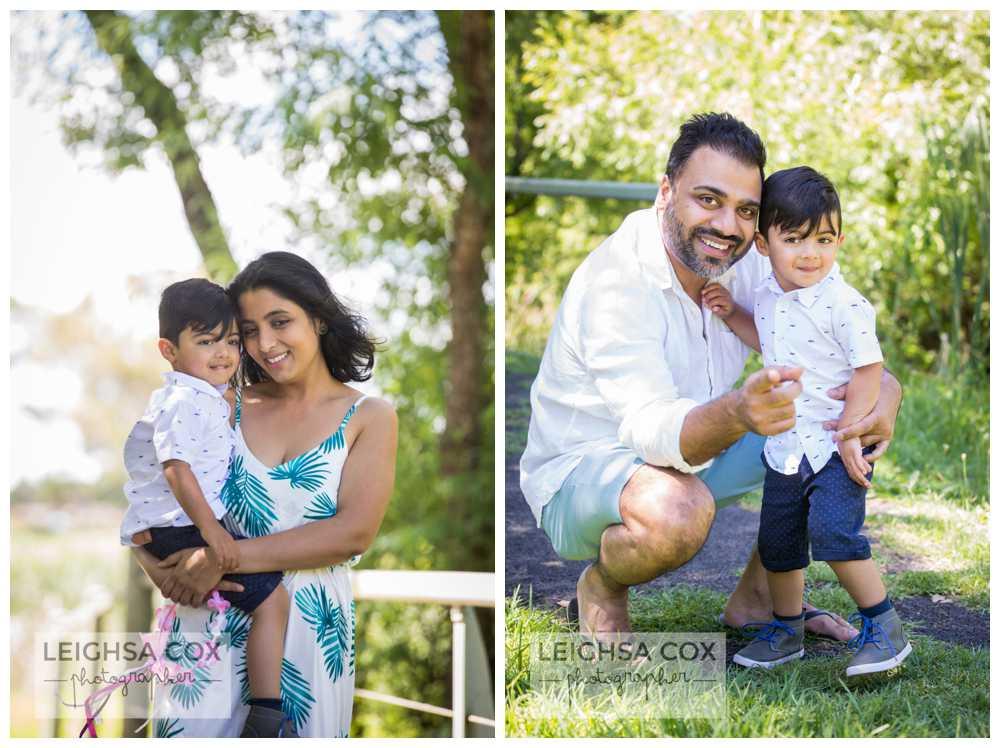 maitland family portraits