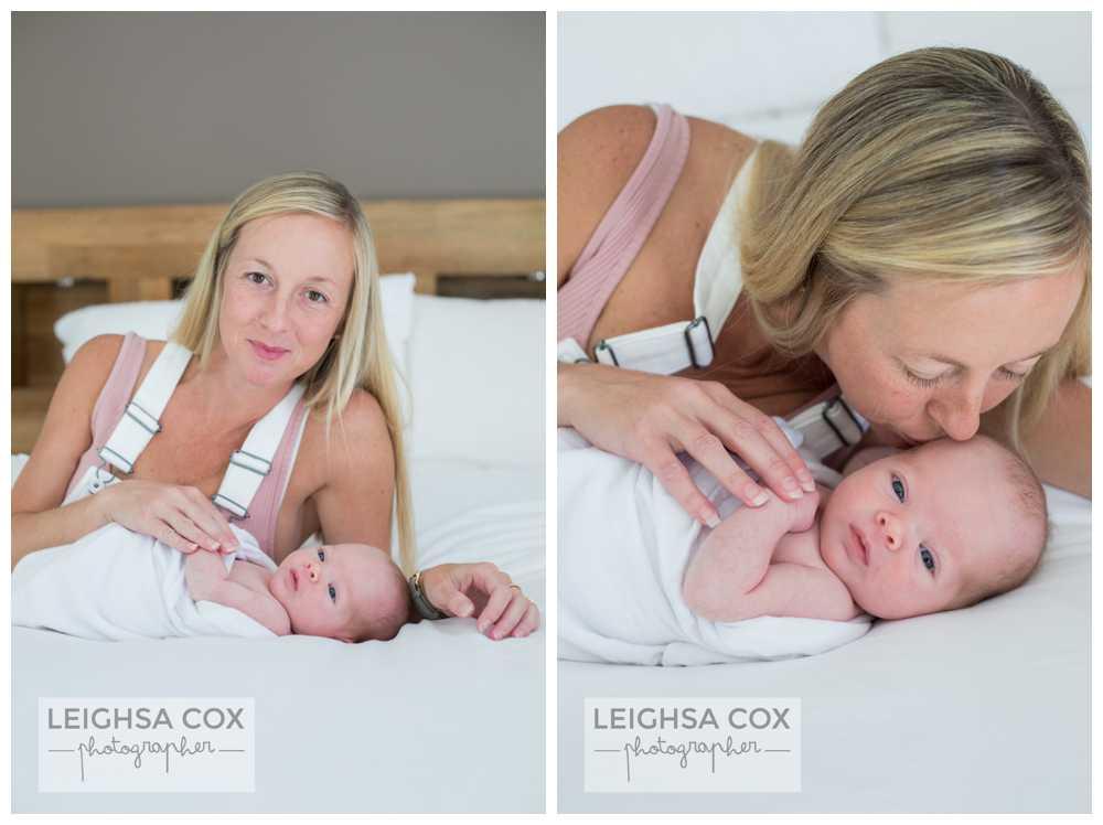 Newborn Portraits Maitland