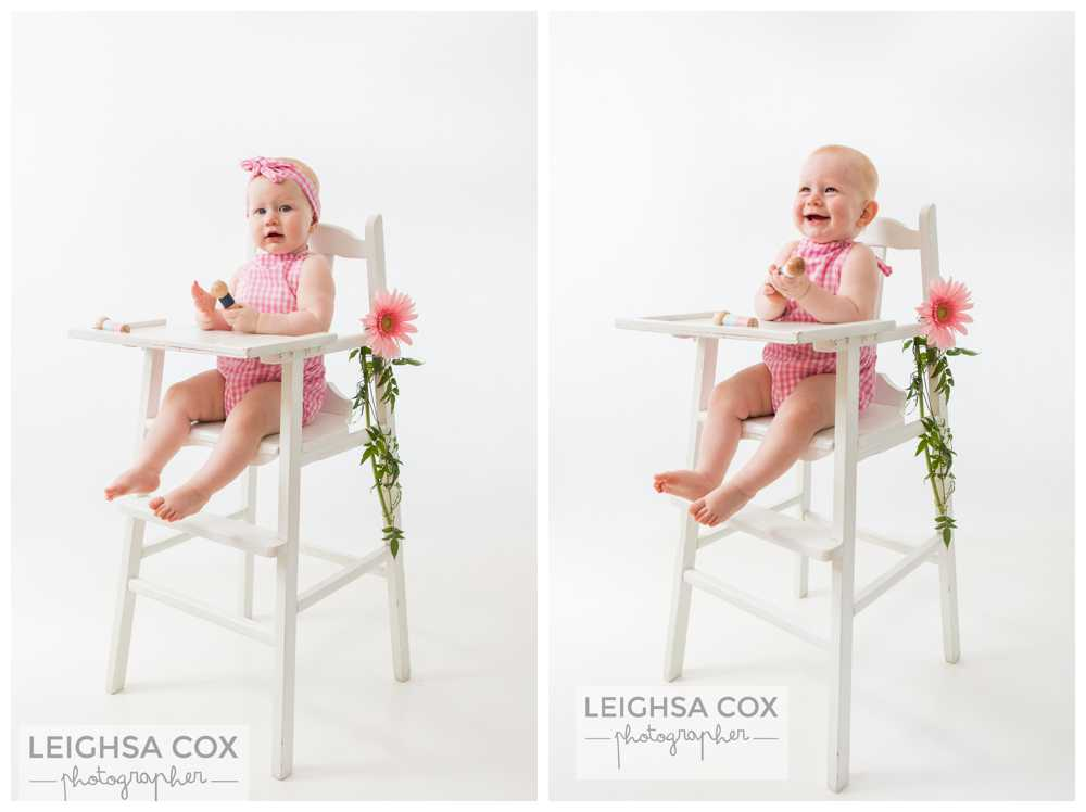 Maitland baby portraits