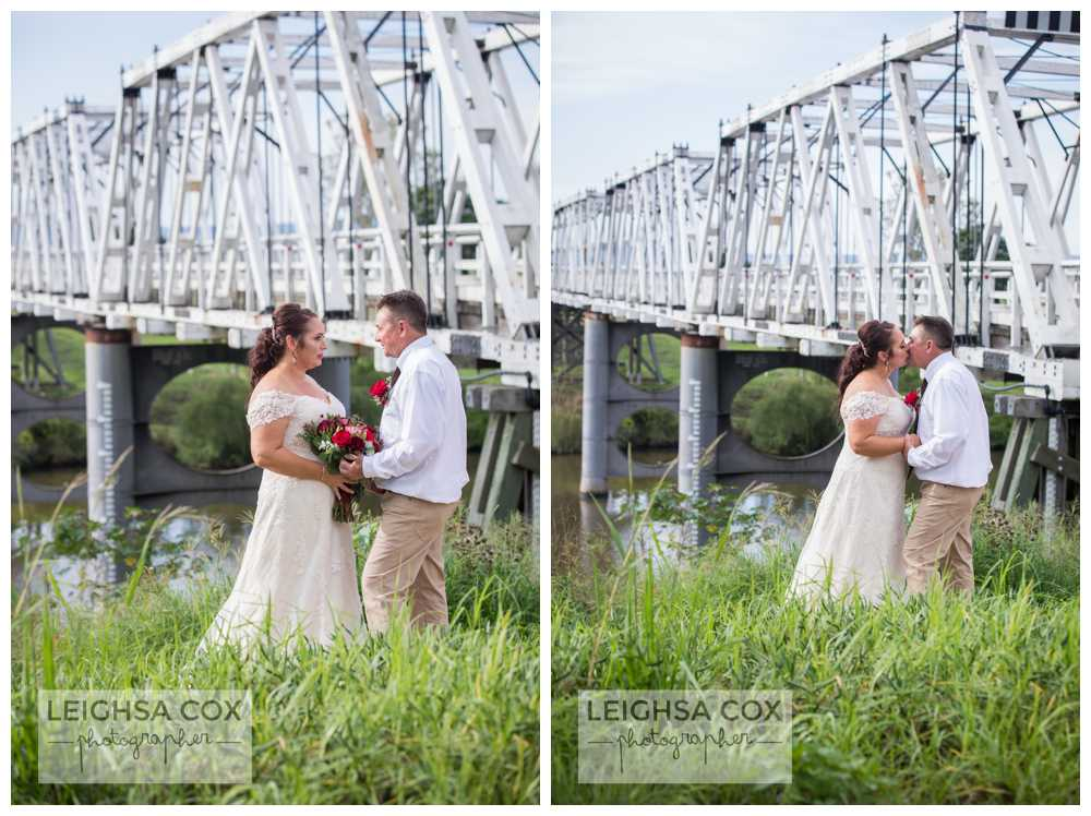 morpeth bridge wedding