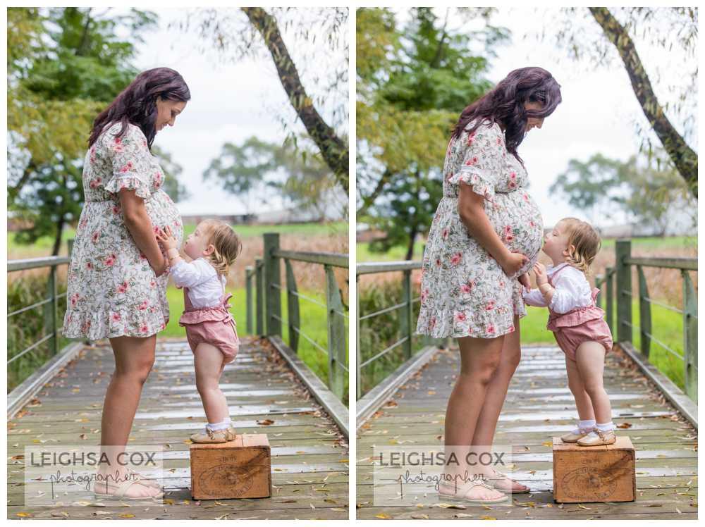 maternity portraits morpeth