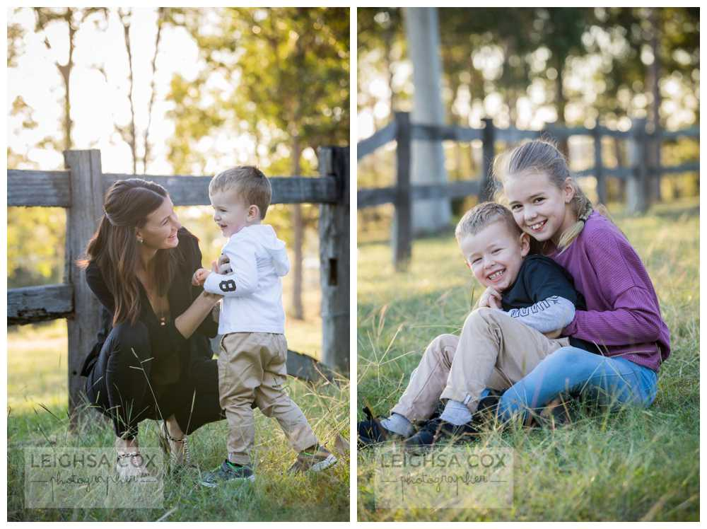 sibling giggles hunter valley