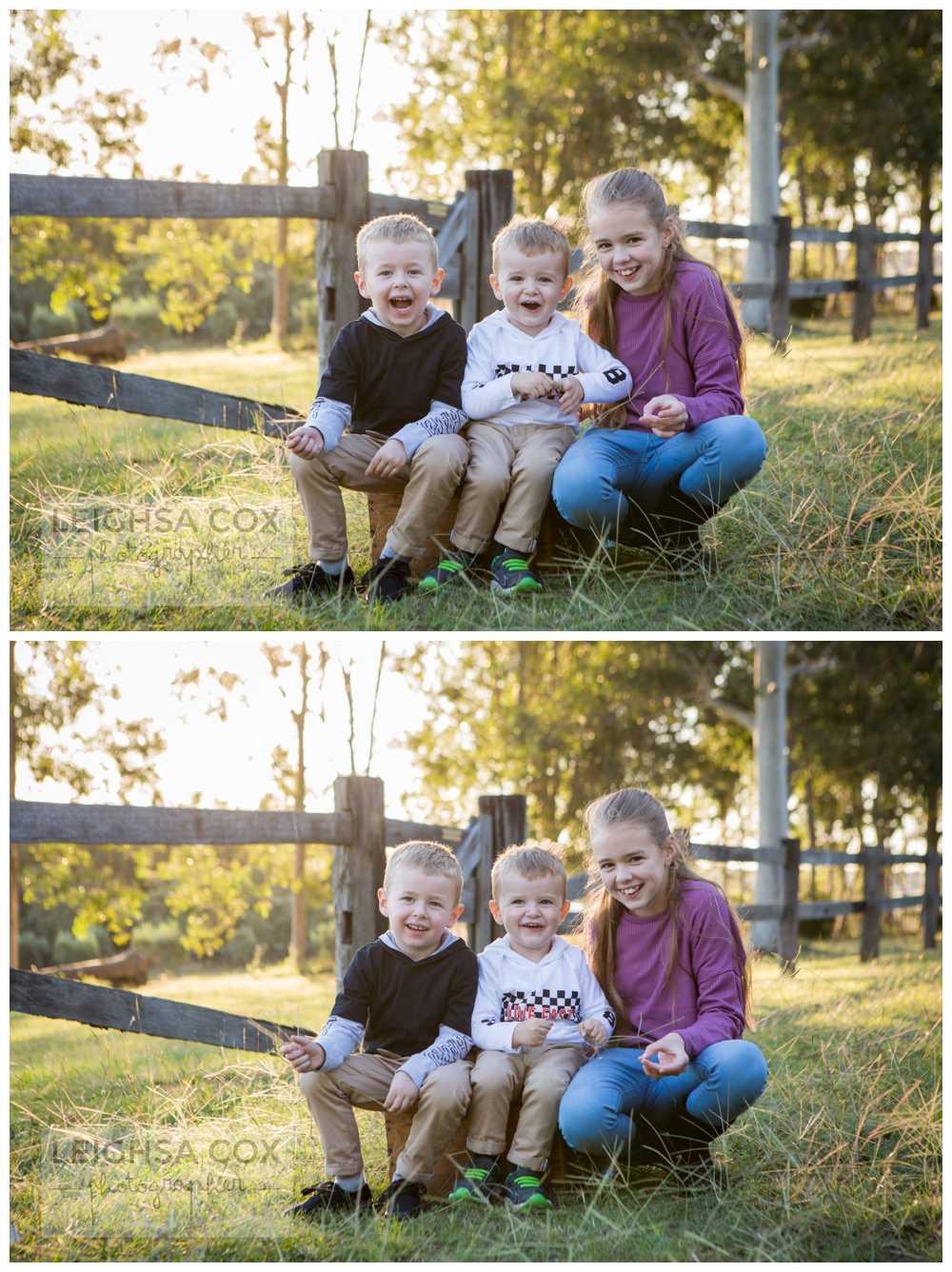cheeky siblings hunter valley