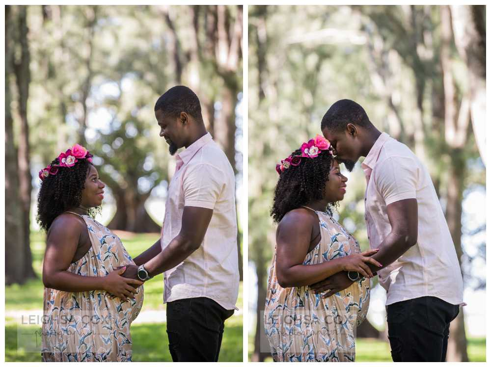 Maitland Maternity photos