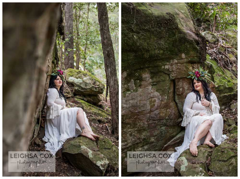 Rainforest Shoot