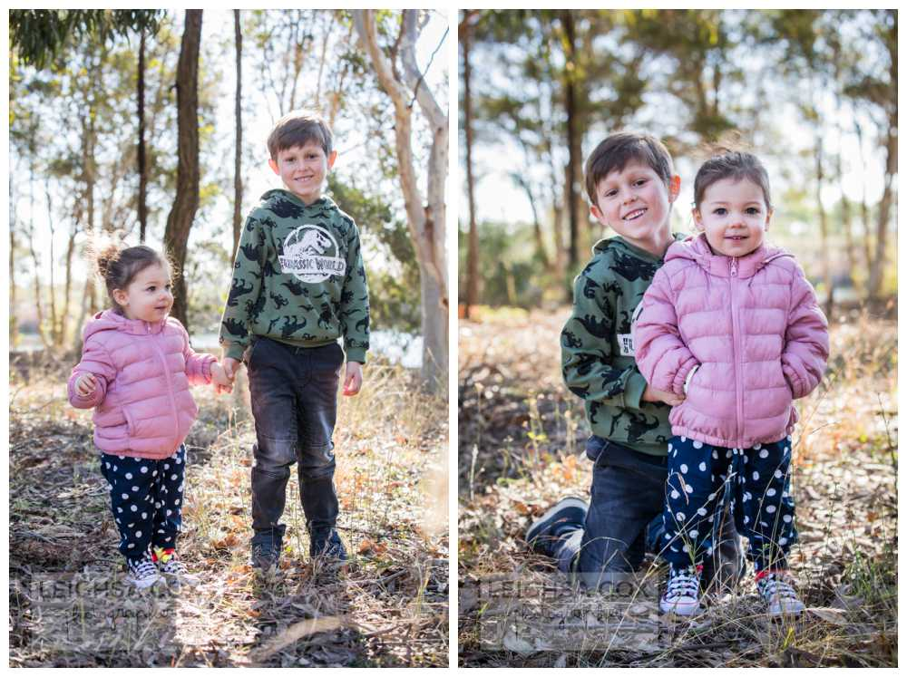Hunter Valley Portraits