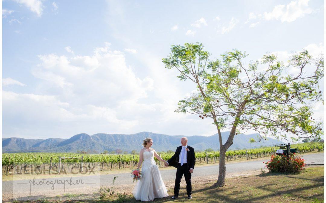 Willow Tree Estate Wedding
