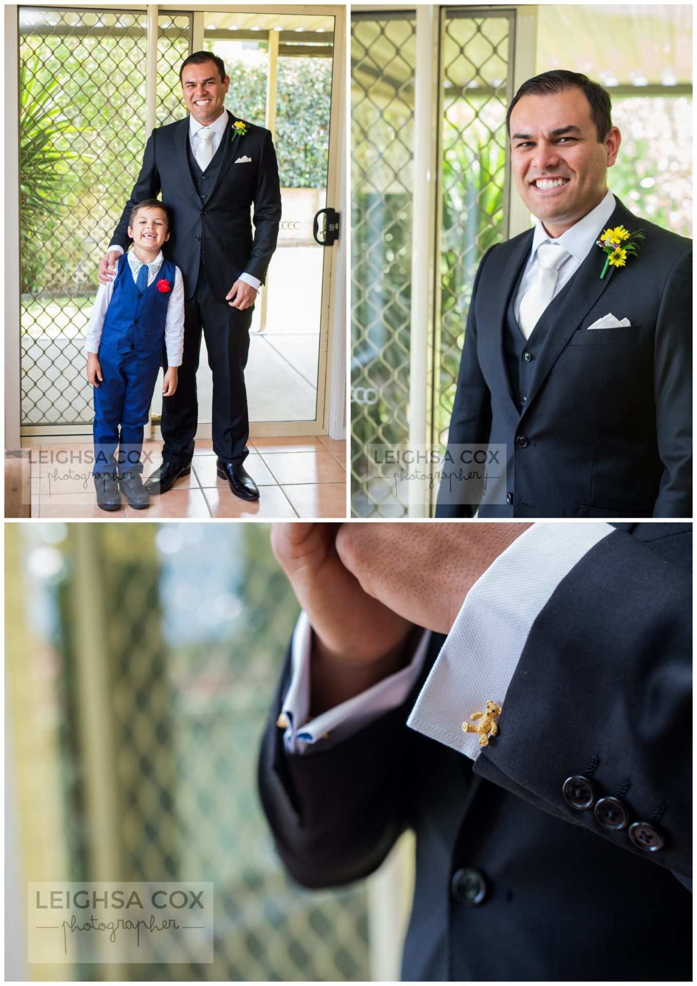 maitland groom prep