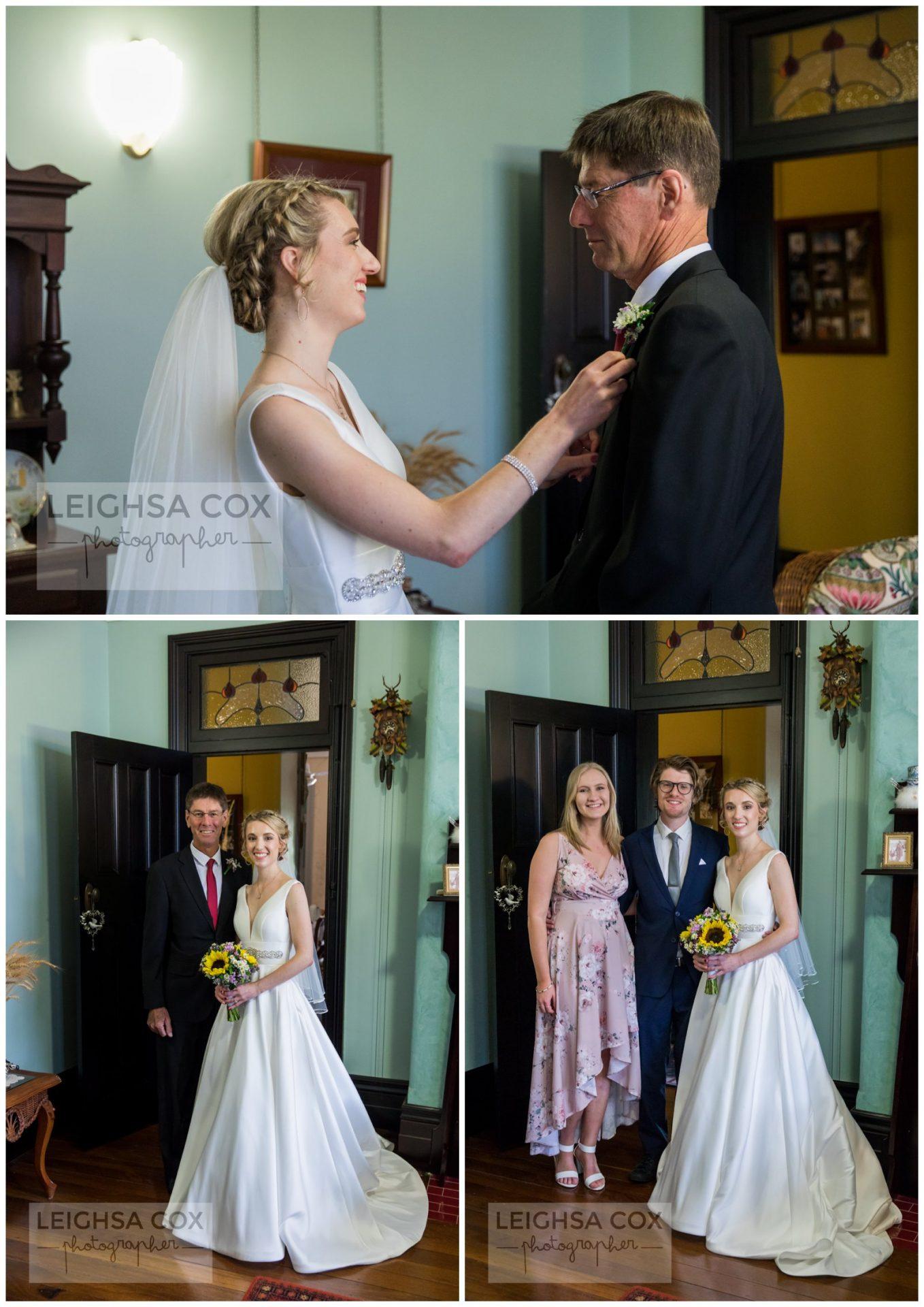 maitland bride